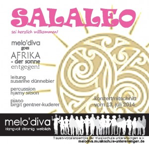 2014-10-30 Salsleo CD-Cover Vorderseite a